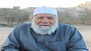 رحيل الشيخ محمد صيام سفير الأقصى ولسانه !