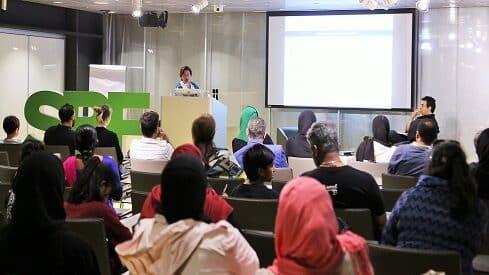 منتدى علمي يناقش أهمية استغلال الطاقة الشمسية بقطر