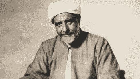 الشيخ مصطفى المراغي ومشروعه الإصلاحي