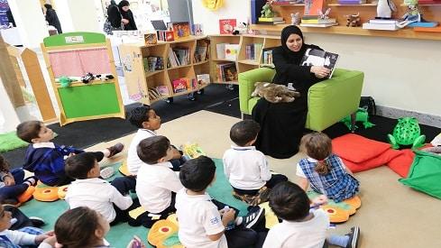 مكتبة قطر..أسبوع للقراءة ومؤتمر دولي حول مستقبل المكتبات, مكتبة قطر الوطنية,