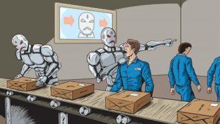 التطور الرقمي هل يفاقم مشكلة البطالة