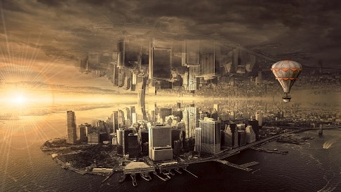 عن المدن التي لا يأبه لها أحد!