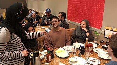 رمضان في الدول الغربية