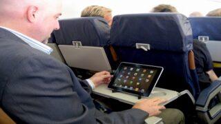 كنوز المعرفة الإلكترونية خير رفيق في السفر