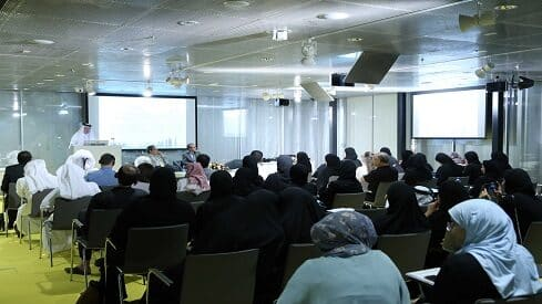 المجتمع القطري في عيون الرحالة والمسافرين الغربيين