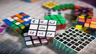 استخدام المكعبات في تعليم الرياضيات