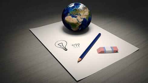 ثلاثة اتجاهات عظمى ستشكل مستقبل العالم