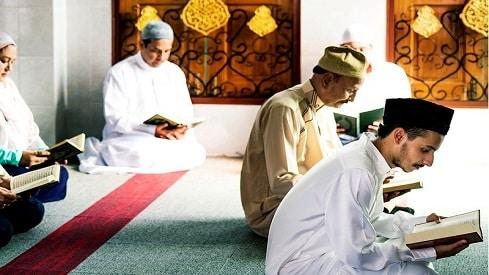 القرآن ليس نصا مغلقا,