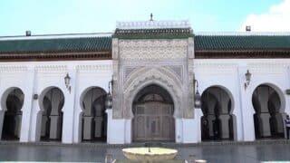 التعليم الإسلامي في عصور ما قبل الحداثة: القرويين نموذجًا