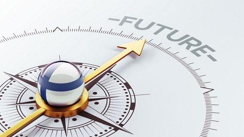 الدراسات المستقبلية في الوطن العربي: الثقافة والجامعات والمناهج العلمية, الدراسات المستقبلية, كولم جلفلين,