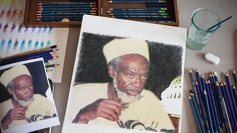 الشيخ أبوبكر جومي وترجمة معاني القرآن للغة الهوسا, أفريقيا, نيجيريا,