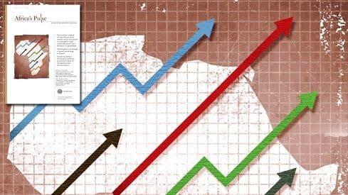 تعافي النمو الاقتصادي في أفريقيا
