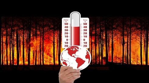 """العالم يواجه خطر نظام """"فصل عنصري مناخي"""" جديد,"""