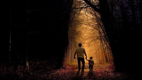 كيف تُنشِئ عدوا في بيتك !, أباء, أبناء, أسرة, تربية,