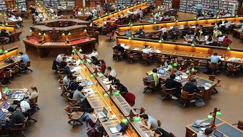 هل يمكن التغلب على الشعوبية بإنشاء المكتبات؟