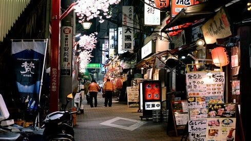 """طوكيو.. عاصمة """"الأنمي"""""""