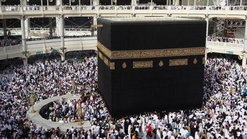المسجد الحرام وبيت المقدس.. بين مسيرة العاطفة والفكر, المساجد الثلاثة المقدسة في الاسلام, حديث لا تشد الرحال إلا لثلاثة مساجد, خصائص المسجد الأقصى, خصائص المسجد الحرام, دور المساجد,