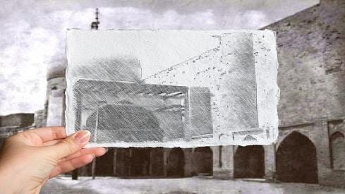 الكوفة.. مدرسة العلم الأولى, التاريخ الإسلامي, العراق, المدن الإسلامية, تاريخ العراق, تاريخ المدن, مدينة الكوفة,