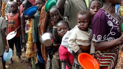 إفريقيا..الفقر يتزايد و237 مليون يعانون من جوع مزمن