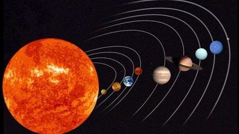 تفسير الحياة في أعماق الفضاء, أمثلة الإعجاز البياني في القرآن, الشمن, الفضاء, القرآن والكواكب, القمر, الكربون,