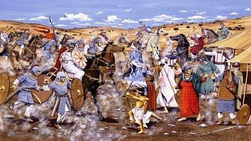 لماذا رفض الإمبراطور هرقل قيادة جيوشه ضد المسلمين؟