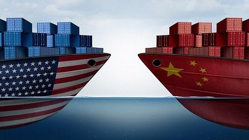 الصراع التجاري الأمريكي – الصيني يربك الاقتصاد العالمي, الإقتصاد العالمي, التجارة العالمية, الصراع التجاري, الصين وأمريكا, روبيرتو أزيفيدو,