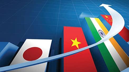 ثمرة التكامل: الاقتصاديات الآسيوية الأكبر في 2020