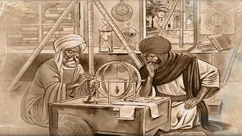 المراصد الفلكية في الحضارة الإسلامية, الحضارة الإسلامية, العصر العباسي, العلوم الإسلامية, المراصد الفلكية في الحضارة الإسلامية, علم الفلك, هارون الرشيد,