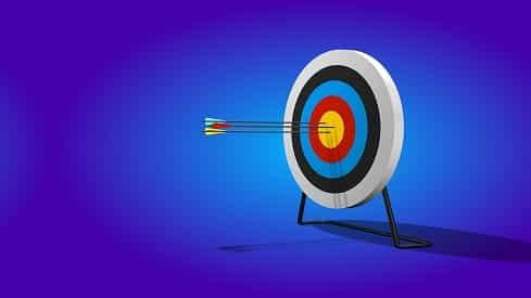 ساعده على رسم أهدافه, أهداف, استراتيجية, الرؤية والرسالة, خطة,
