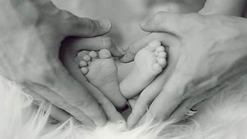 حقوق الأطفال قبل الولادة