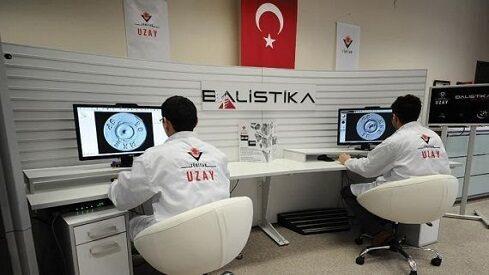 البحث العلمي قاطرة النهضة التركية الحديثة