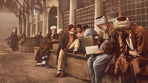 نماذج من تاريخ المسلمين في حب القراءة, أهمية القراءة, الإسلام والقراءة, الإمام الشافعي, الجاحظ, تاريخ الأندلس, تاريخ المسلمين, تاريخ المكتبات في الإسلام, ثقافة القراءة, فوائد القراءة, كتاب التاريخ,
