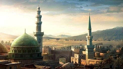 كن أبا خيثمة !, التاريخ الإسلامي, السيرة النبوية, غزوة تبوك,