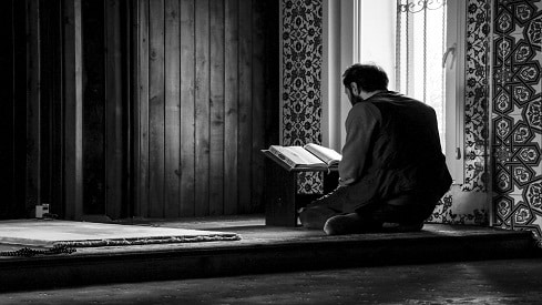 الإنسان في الخطاب القرآني, الإنسان والقرآن, القرآن الكريم, فهم القرآن, محمد إقبال, مفهوم الانسان في القرآن الكريم,