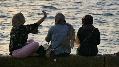 النسوية الإسلامية والتحيزات الذكورية