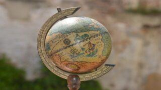 جغرافية الأديان : الدين من منظور المكان