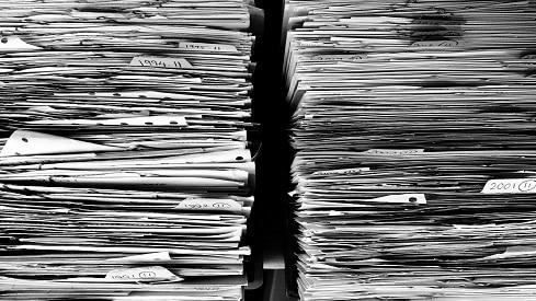 الوراقون, تاريخ الطباعة, صناعة الكتب,