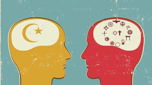 التعصب الديني الهادئ