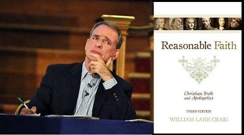 """ويليام لين كريج وكتابه """" الدين العقلاني"""""""