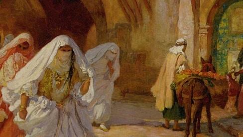 كيف نهضت المرأة بمؤسسة الوقف في المجتمع المسلم ؟