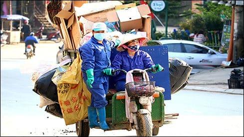فيروس كورونا يربك الاقتصاد العالمي