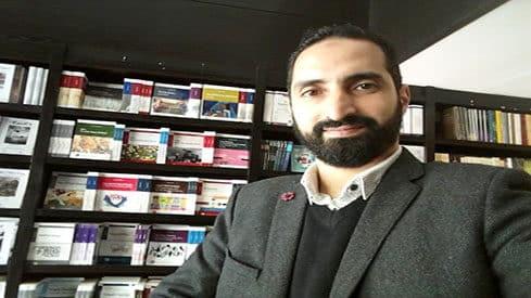 حمزة النهيري: مشروعا طه عبد الرحمن والجابري متقابلان