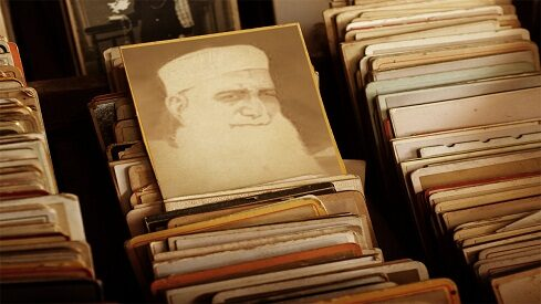 مسيرة علامة الهند الشيخ محمد أنور شاه الكشميري في الشعر العربي