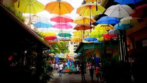 فلسفة الألوان في حياتنا