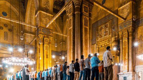 """السياقات الاجتهادية في فتاوى تعطيل المساجد بسبب """"فيروس كورونا"""""""