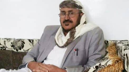 كورونا تغيّب علامة اليمن الشيخ الخميسي