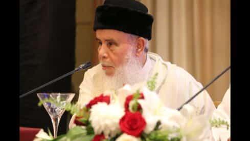 الشيخ محمد زحل العالِمٌ العامِل