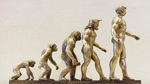 مصرع النظرية الداروينية للتطور بسيف الإيمان والعلم