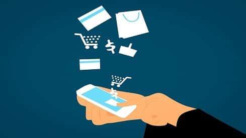التجارة الإلكترونية ركيزة إقتصادية جديدة