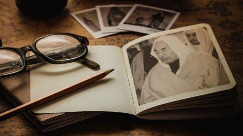 الشيخ عبد الله آل محمود رحمه الله مؤسس القضاء الشرعي في قطر